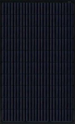 Eurener spansk solcellepanel solcelletag monokrystallinsk europæisk produceret billig solcelle